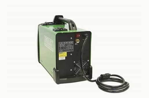 Power MIG 140