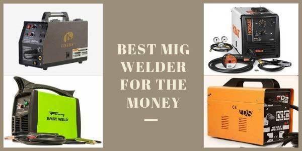 best mig welder for the money
