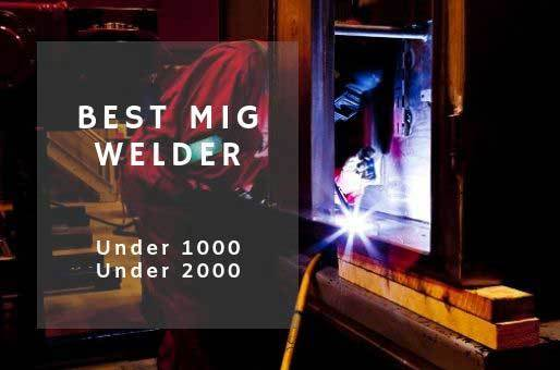 best mig welder to buy