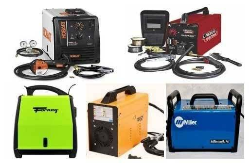 best welders to buy