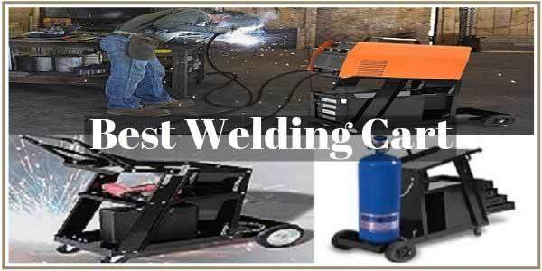 Best Welding Cart Review