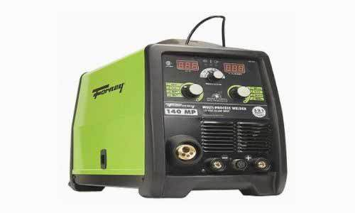 Forney 3 in 1 welder