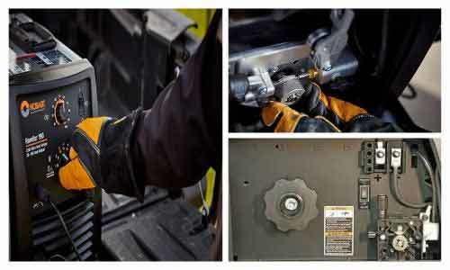 Hobart 190 welder
